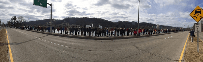 Resist Trump West Virginia