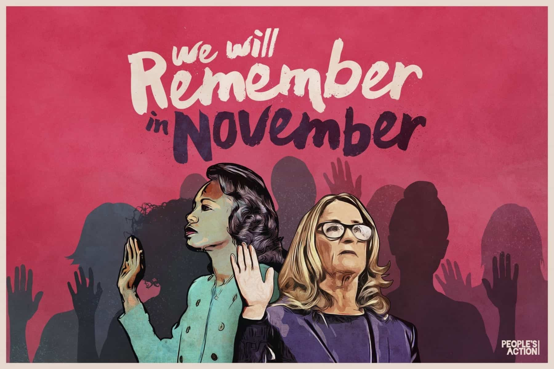 Remember in November (kavanaugh)