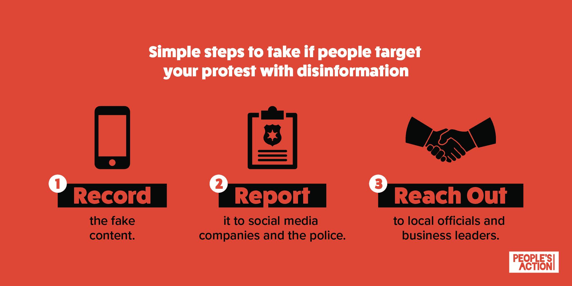 00 Disinformation Steps