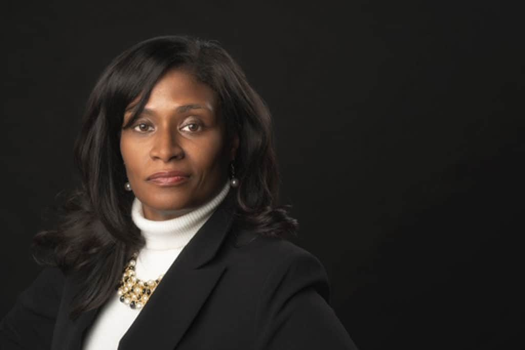 Gladys Weatherspoon, Prince George's County Circuit Court Judge