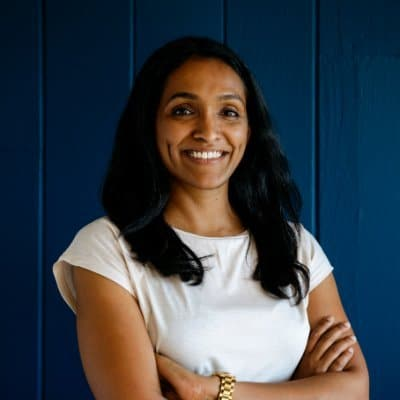 Nithya Raman, L.A. City Council, District 4